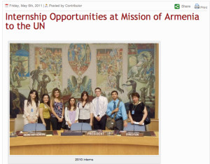 Internship_Opportunities_at_Mission_of_Armenia_to_the_UN___Asbarez_Armenian_News